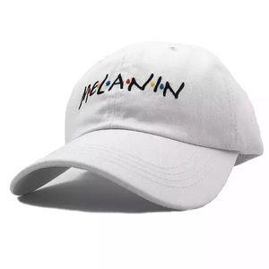 Accessories -  MELANIN  Baseball Cap 5f27d92d674b